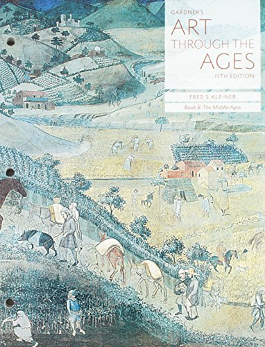 9781305786400: Bundle: Gardner's Art through the Ages: Backpack Edition, Book A,B, D, E, Loose-Leaf Version, 15th + MindTap Art, 2 term (12 months) Printed Access Card