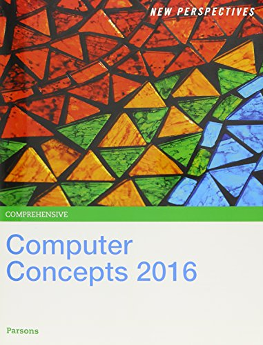 9781305787254: Bundle: New Perspectives on Computer Concepts 2016, Comprehensive + SAM 2013 Asssessment, Training and Projects with MindTap Reader Printed Access Card