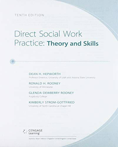 9781305866294: Empowerment Series: Direct Social Work Practice: Theory and Skills, Loose-leaf Version
