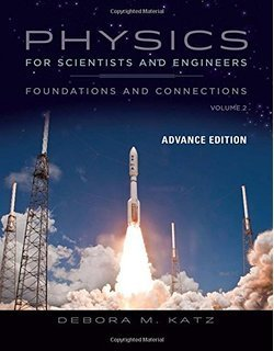 9781305866744: Physics for Scientists and Engineers: Foundations and Connections, Volume 1