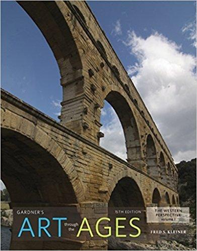 9781305870864: Llf Gardners Art Thru Ages Western Perspecitve