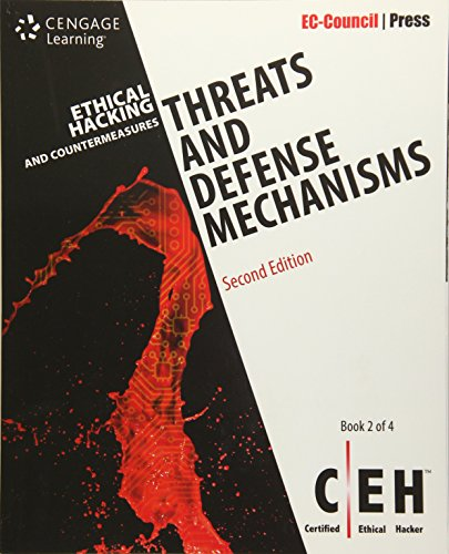9781305883444: Ethical Hacking and Countermeasures: Threats and Defense Mechanisms