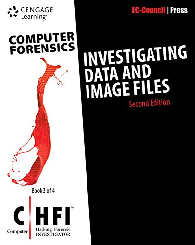 9781305883499: Computer Forensics: Investigating Data and Image Files (CHFI), 2nd Edition