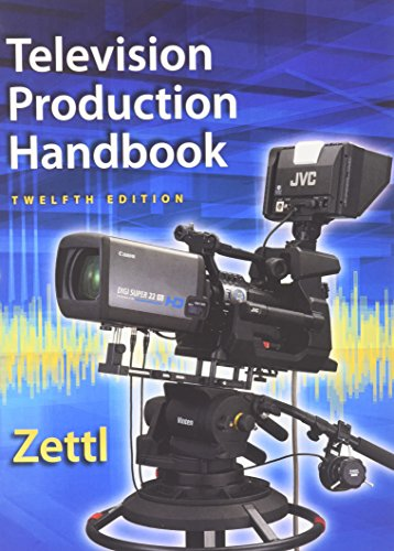 9781305924901: Bundle: Television Production Handbook, Loose-leaf Version, 12th + MindTap Radio/TV/Film, 1 term (6 months) Printed Access Card (Cengage Series in Broadcast and Production)