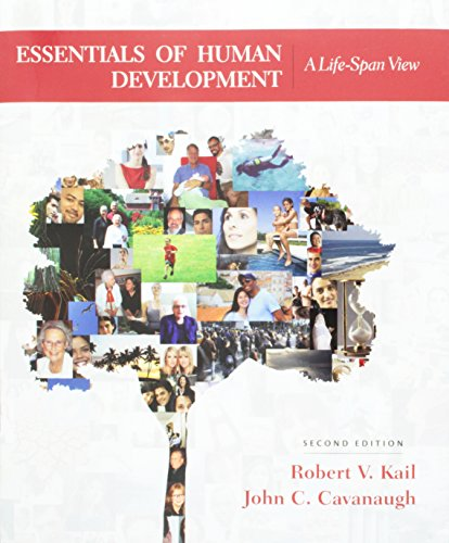 9781305929043: Bundle: Essentials of Human Development: A Life-Span View, 2nd + MindTap Psychology, 1 term (6 months) Access Code