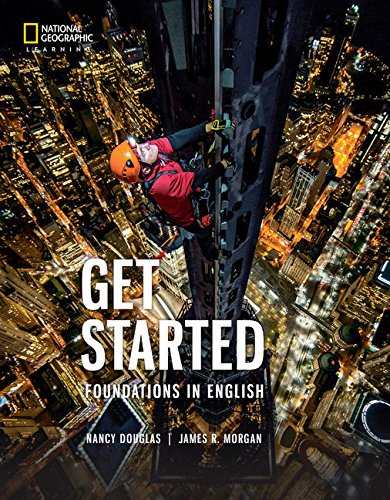 9781305949294: Get Started: Foundations in English (World Link, Third Edition: Developing English Fluency)