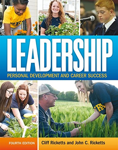 Leadership: Personal Development and Career Success: Ricketts, Cliff; Ricketts,