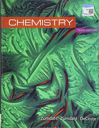 Chemistry: Steven S. Zumdahl
