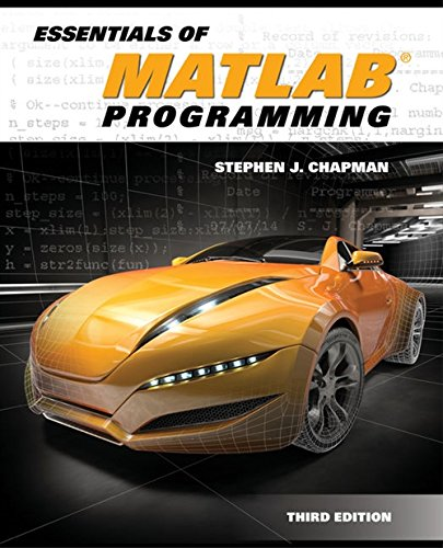 9781305970656: Essentials of MATLAB Programming (Activate Learning with these NEW titles from Engineering!)