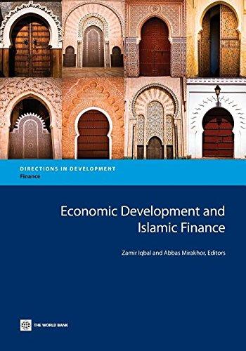 9781306155700: Economic Development and Islamic Finance (Directions in Development: Finance)