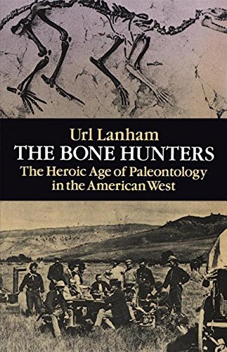 9781306353113: Bone Hunters, The: The Heroic Age of Paleontology in the American West