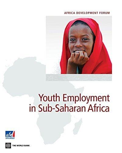 9781306428637: Youth Employment in Sub-Saharan Africa (Africa Development Forum)