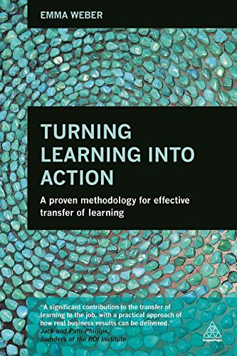 9781306457248: Turning Learning Into Action