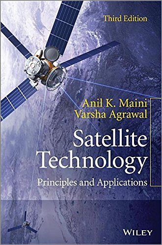 9781306638586: Satellite Technology: Principles and Applications