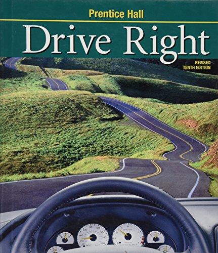 9781306832489: Drive Right 10th Edition