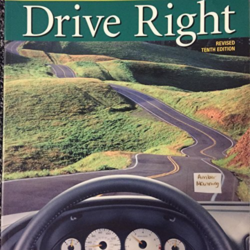 9781306832564: Drive Right Revised Tenth Edition