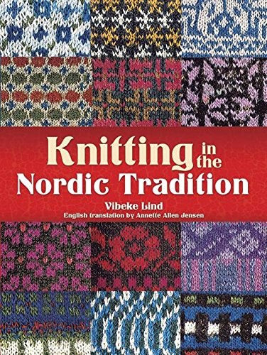 9781306862424: Knitting in the Nordic Tradition