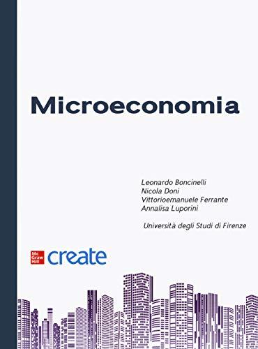 9781307515824: Microeconomia