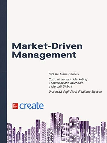 9781307528879: Market-driven management