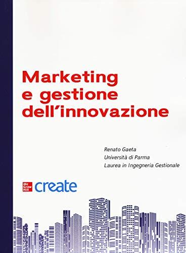 9781307668704: Marketing e gestione dell'innovazione. Con espansione online