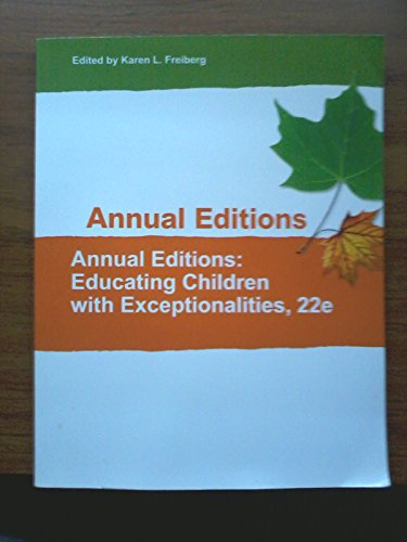 9781308014661: Annual Editions