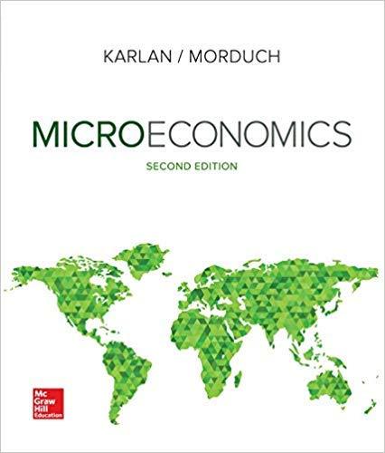 9781308087030: MicroEconomics