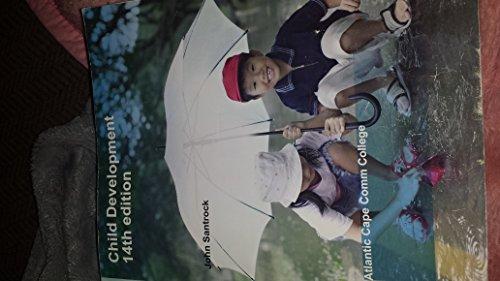 9781308155845: Child Development 14th Edition