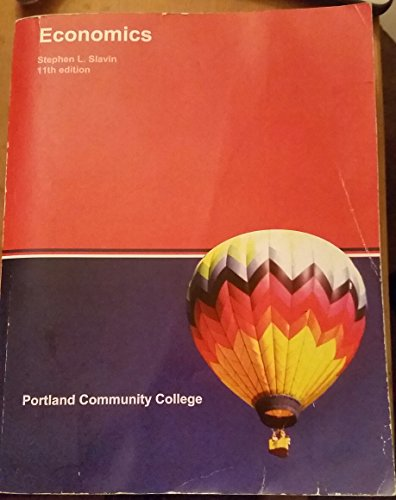 9781308156026: Economics 11th Edition (PCC)