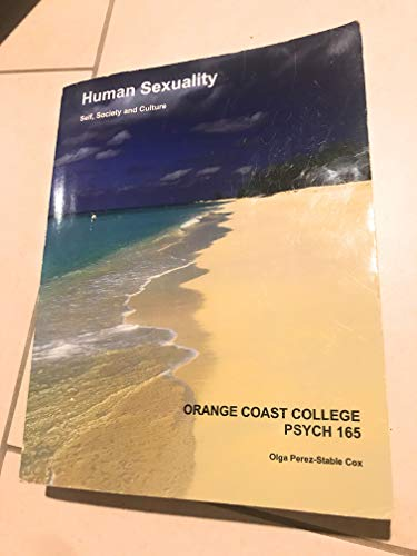 9781308173986: Introduction to Human Sexuality