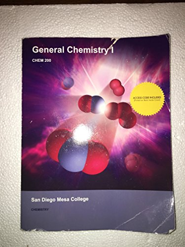 9781308175263: Chemistry: The Molecular Nature of Matter and Change Seventh Edition (Paperback)