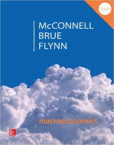 9781308227689: Macroeconomics 20th Edition