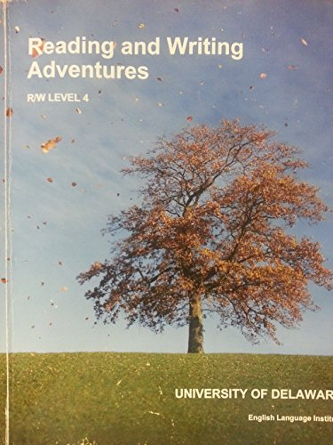 9781308352046: Reading and Writing Adventures - U of Del. R/W Level 4