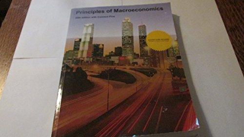 9781308407678: Principles of Macroeconomics