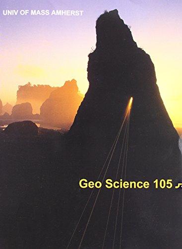 9781308601328: GEO SCIENCE 105