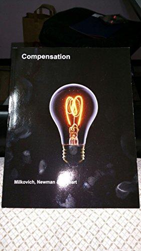 9781308669892: Compensation