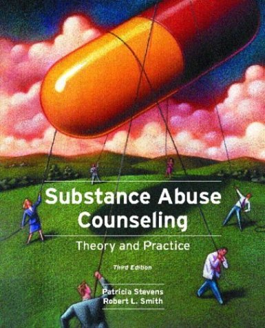 9781311332387: Substance Abuse Counseling: Theory and Practice (3rd Edition)