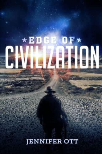 9781312021426: Edge of Civilization
