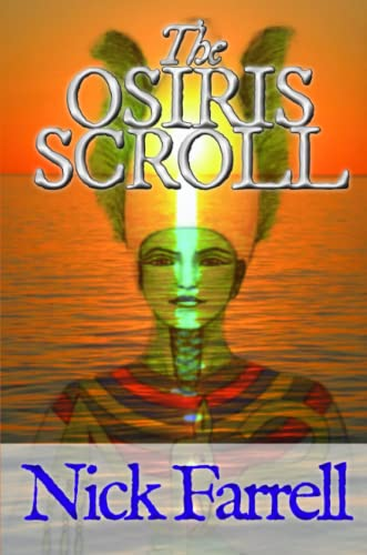 9781312040816: The Osiris Scroll