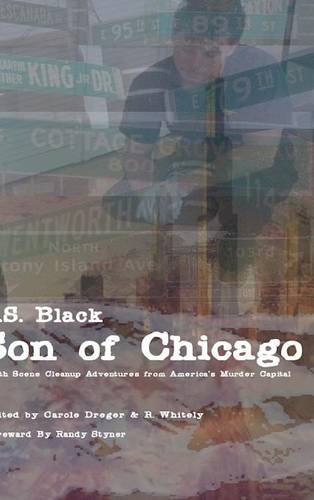 9781312041462: Son of Chicago