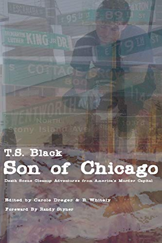 9781312041554: Son of Chicago