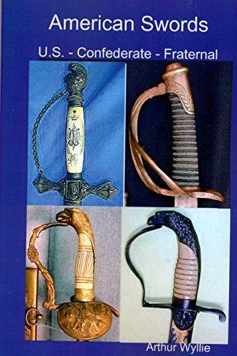 9781312067509: American Swords