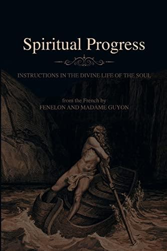 9781312077195: Spiritual Progress