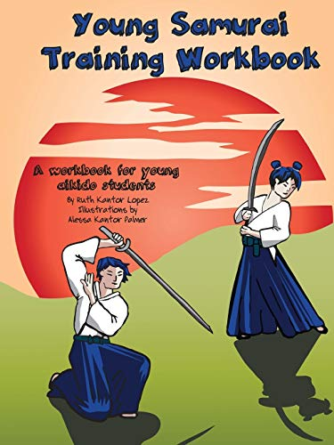 9781312088542: Young Samurai Training Workbook