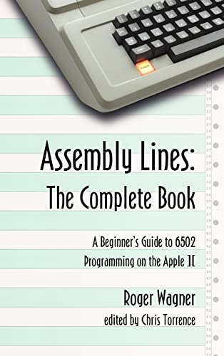 9781312089402: Assembly Lines: The Complete Book