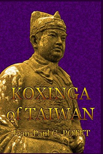 9781312105805: Koxinga of Taiwan
