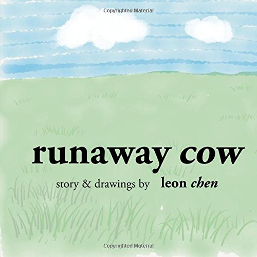 9781312142404: Runaway Cow