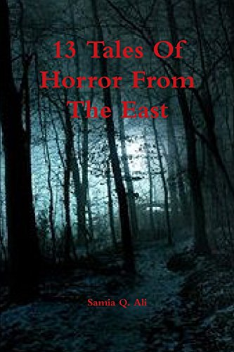 9781312145061: 13 Tales Of Horror From The East
