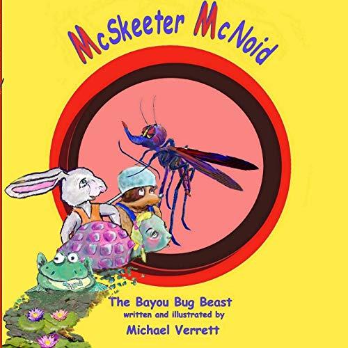 9781312174610: McSkeeter McNoid
