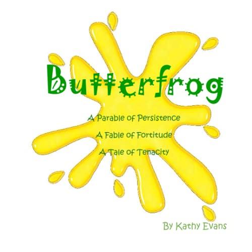 9781312180727: Butterfrog