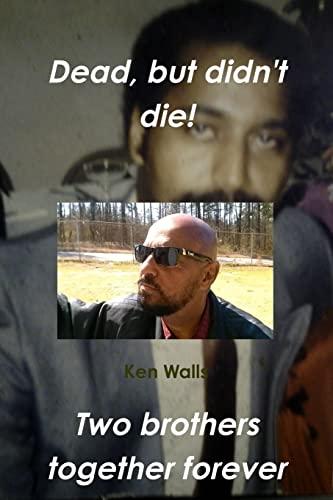 9781312181083: Dead, but didn't die